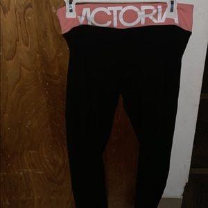 Victoria's Secret cotton everyday legging